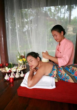 Spirit House Spa