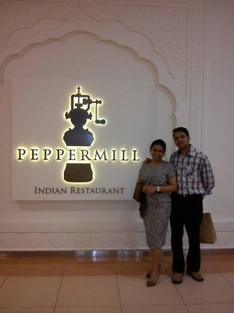 Peppermill : Our favourite Indian Restaurant Brand In UAE