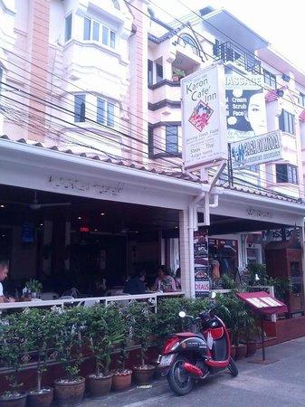 Karon Cafe Steakhouse & Thai Cuisine: Karon Cafe