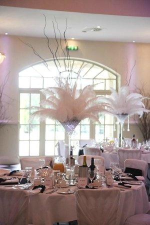 Bannatyne Spa Hotel : Beautiful decoration