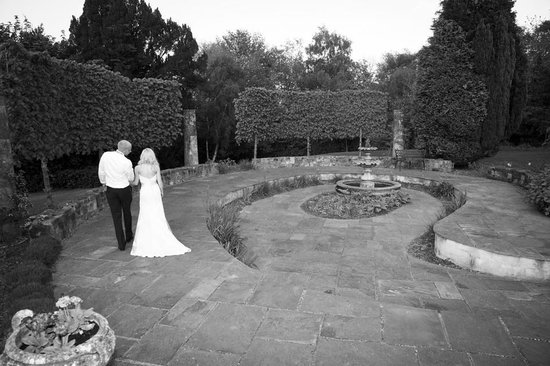 Bannatyne Spa Hotel : The hotel grounds