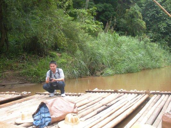 Tour East Thailand : Nong