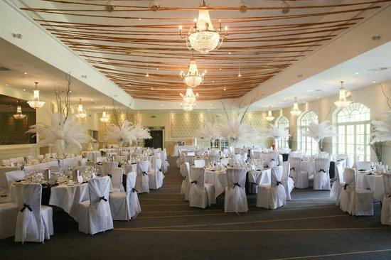 Bannatyne Spa Hotel: The stunning Montgomerie Suite