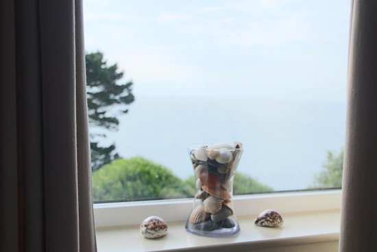 Driftwood Hotel: Nice touches everywhere