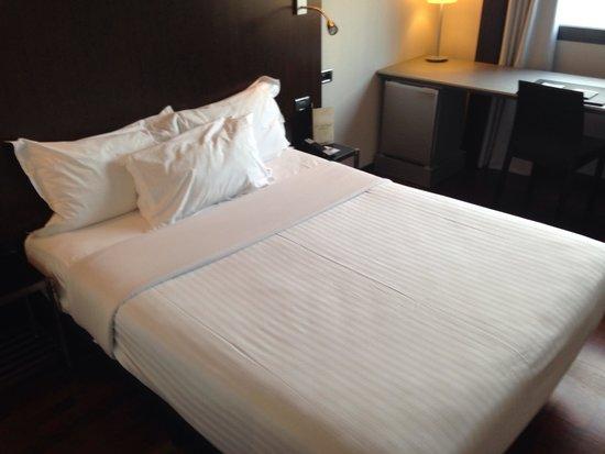 Hotel Vilamari: Dormitorio