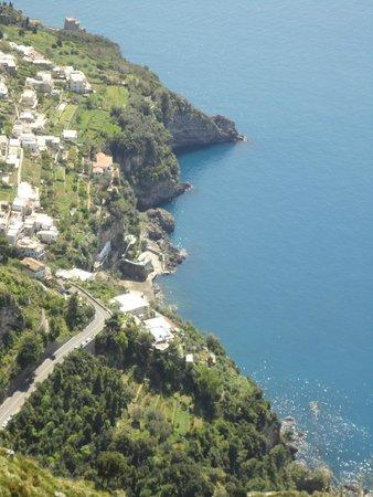Sentiero degli dei (Path of the Gods): Sentiero degli Dei