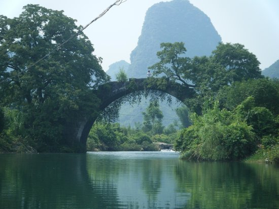 Wendy Wei Tours: Classical Guilin