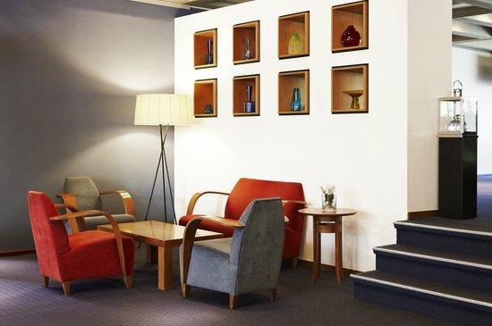 Amsterdam Tropen Hotel: Lobby