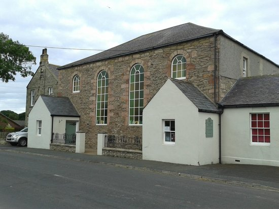 St. Cuthbert's House: St Cuthbert's House