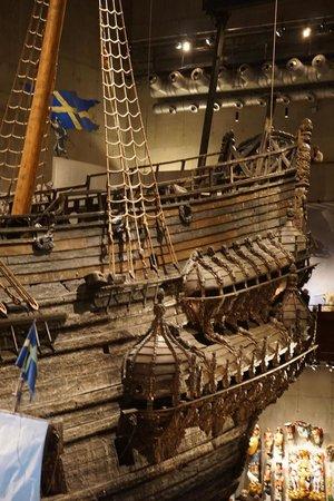 Vasa Museum: Vasa 2