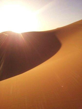Viajes Marruecos 4x4: Atardecer