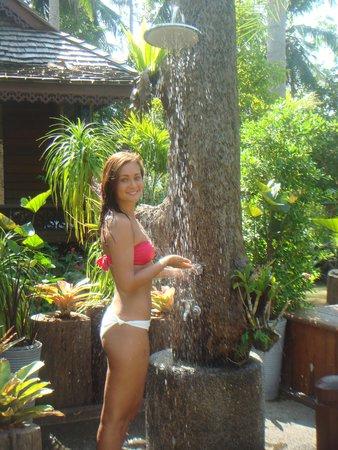 Baan Habeebee Resort : Customer