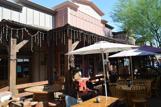 Old town Scottsdale7