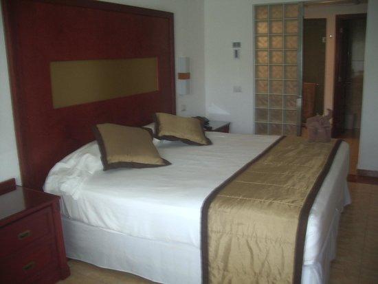 ClubHotel Riu Jalisco: room