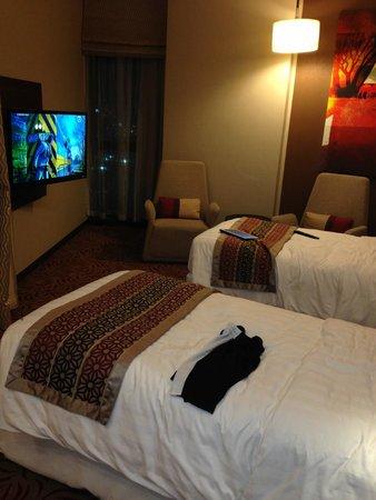 Amari Doha Qatar : Room