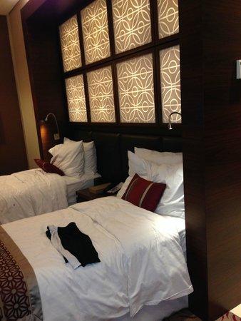 Amari Doha Qatar: Room