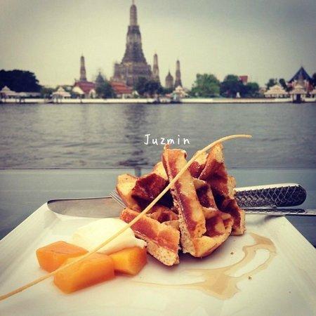 sala rattanakosin Bangkok: Breakfast