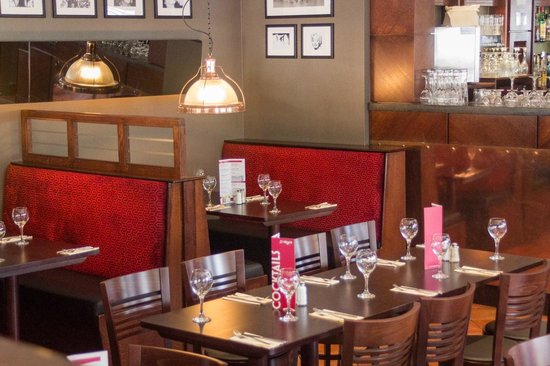 Family Restaurants In Airdrie