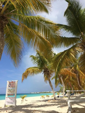Anguilla Great House Beach Resort: Rendevouz Bay
