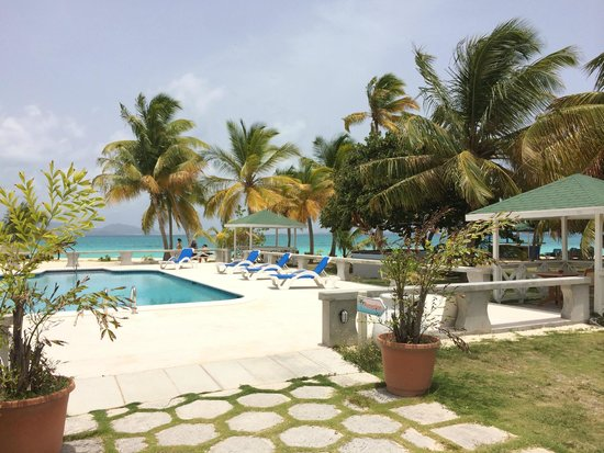Anguilla Great House Beach Resort: swimming pool