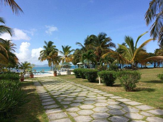 Anguilla Great House Beach Resort: Swimming Pool