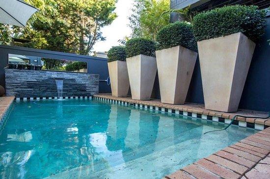Life & Leisure Lifestyle Accommodation : Pool Area