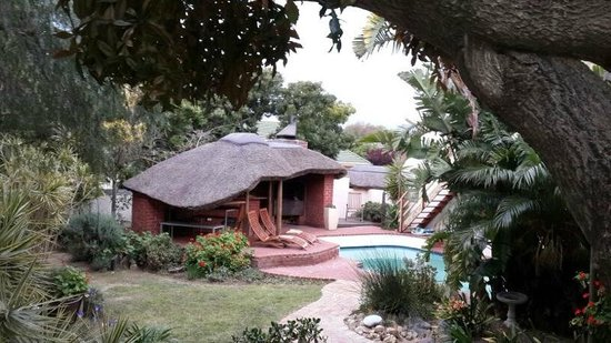 Tales of Whales Guesthouse