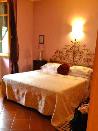 Fiorenza B&B: bedroom