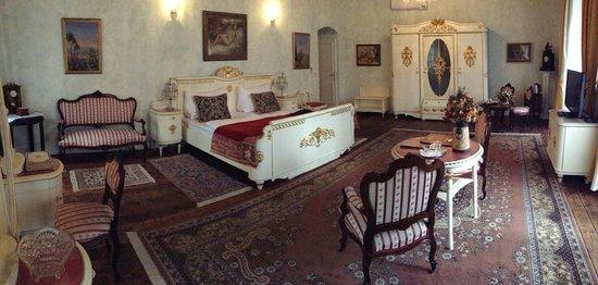 Hotel Old Inn : Period luxury
