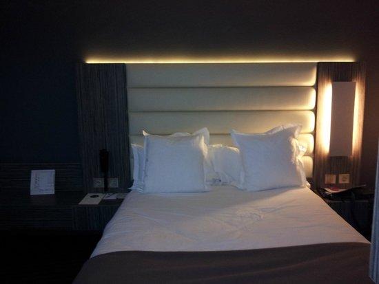 Hotel de Brienne: chambre à 90€