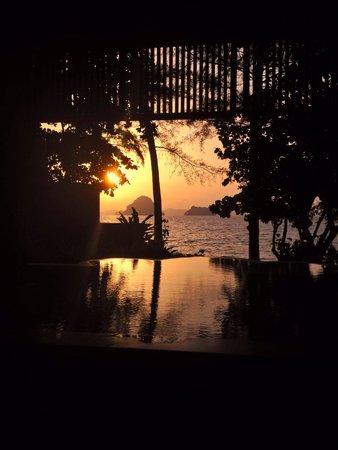 Phulay Bay, A Ritz-Carlton Reserve: View from Royal Villa 29