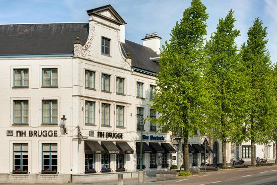 The 10 Best Bruges City Centre Hotels Of 2017 With Prices Tripadvisor