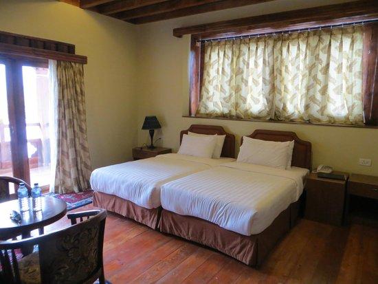 Hotel Druk Paro