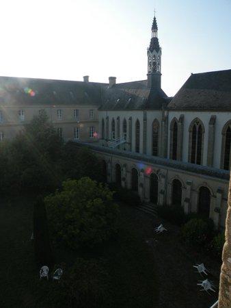 Hotellerie La Joie Saint Benoit