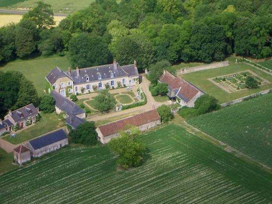 Maison d'Hotes La Cornilliere