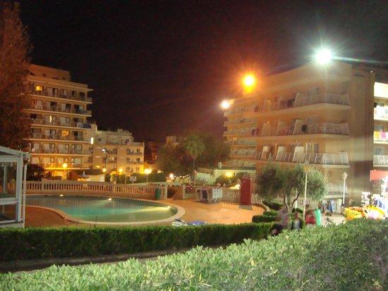 Palma Bay Club Resort: Piscina