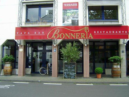 Gute Spanische Kuche In Bonn Beuel Bonneria Bonn Reisebewertungen