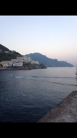 Excursion Amalfi coast - Day Tours