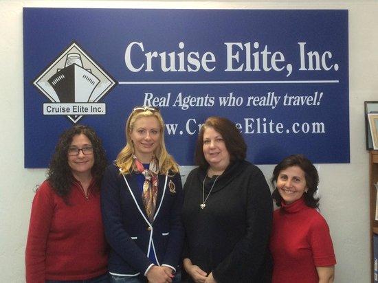 UlkoTours -Day Tours : Elena Ulko & Cruise Elite Travel Agency team, Daytona Beach