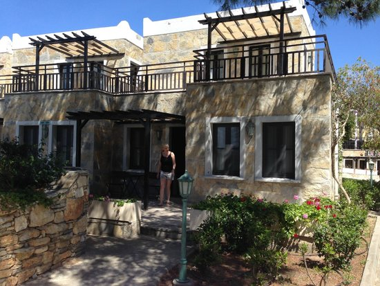 Bodrum Park Resort: Apartment