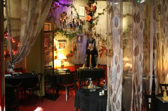 Meilleur Restaurant St Brieuc