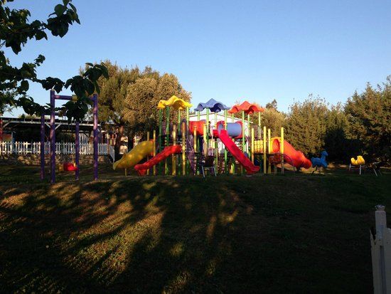 Bodrum Park Resort: Kids Park