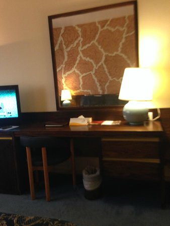 Ras Al Khaimah Hotel: Room