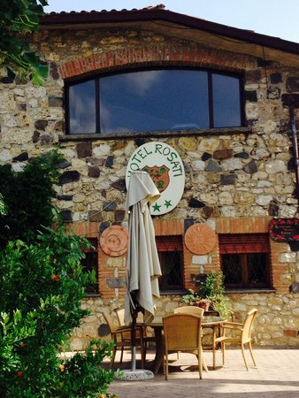Nonna Rosa Restaurant: Nonna rosa