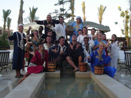 Jaz Almaza Beach Resort: ALMAZA BEACH - MARSA MATROUH