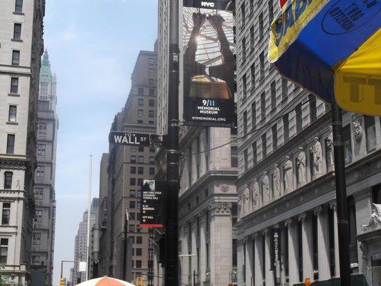 W New York - Union Square: Wall Street