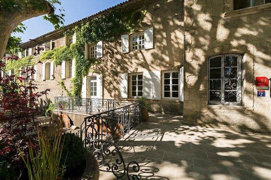 Moulin de Vernègues - Châteaux Hôtels Collections : Hôtel