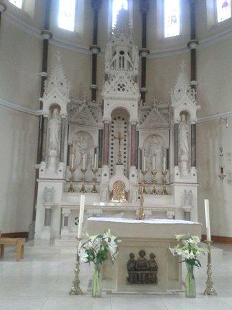 Saint Patricks Church