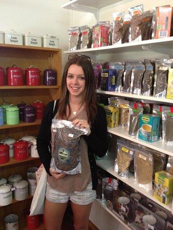 Nerada Tea Plantation: 1kilo bag of Tea factory fresh!