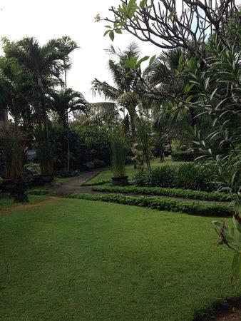White Rose Kuta Resort, Villas & Spa : Круто!